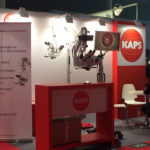 MWC stand Barcelona