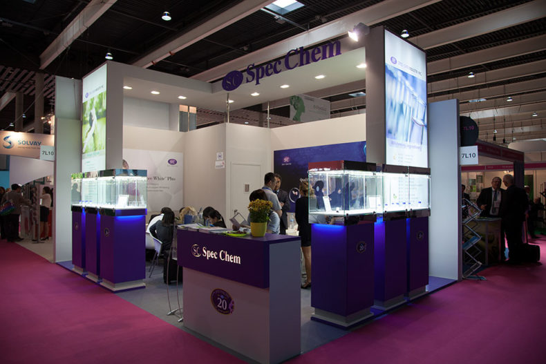 Spec Chem Industry Inc.