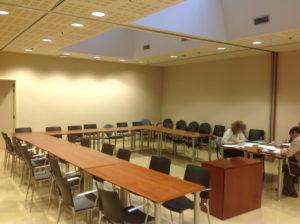 Meeting room rent Barcelona