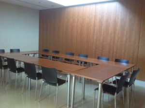 Meeting room Fira Barcelona