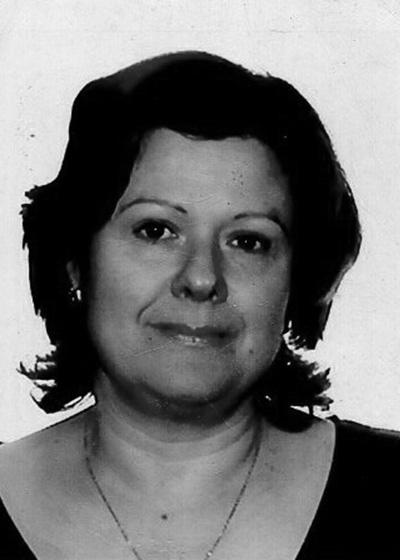 Olga van Hassel
